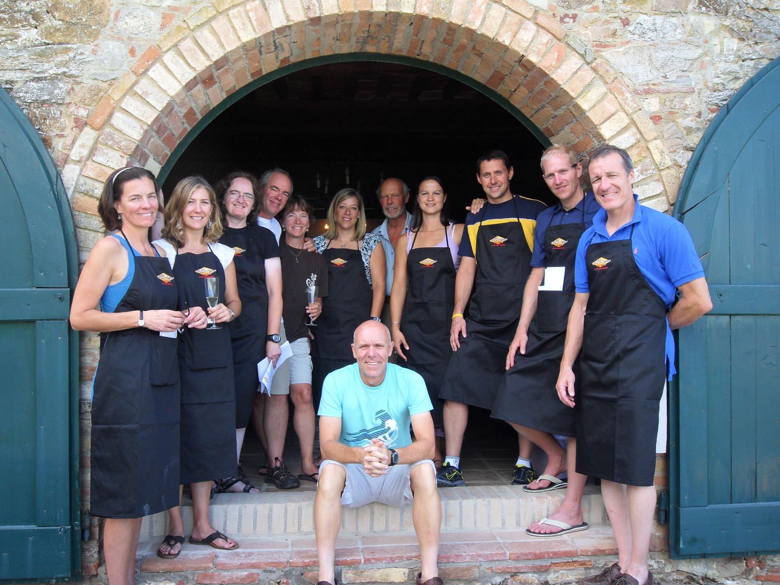 Taste of Tuscany – Italy 2011